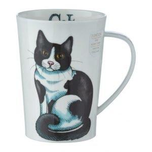 Dunoon Argyll Cat Muki 500 ml