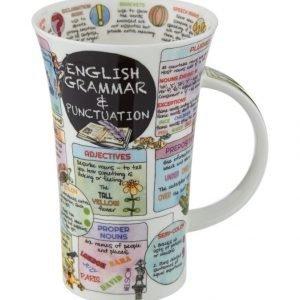 Dunoon Glencoe English Grammar Muki 0