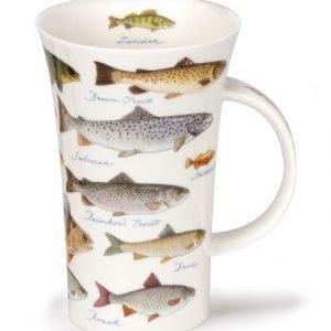 Dunoon Glencoe Freshwater Fishes Muki