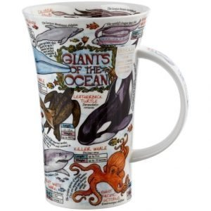Dunoon Glencoe Giants Of The Ocean Muki 500 ml