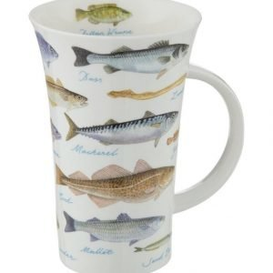Dunoon Glencoe Sea Fish Muki 0