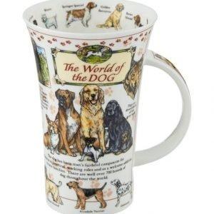 Dunoon Glencoe World Of Dog Muki 0
