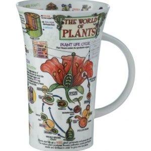Dunoon Glencoe World Of Plants Muki 500 ml
