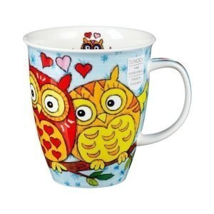 Dunoon Nevis Owls Muki