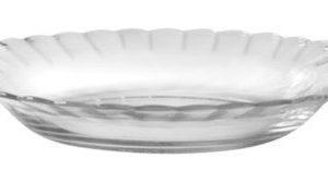 Duralex Syvä lautanen Pariisi 23 cm