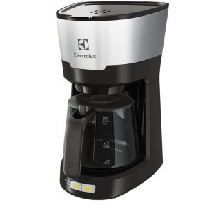 Electrolux Creative Ekf5300 Kahvinkeitin Ruostumaton Teräs