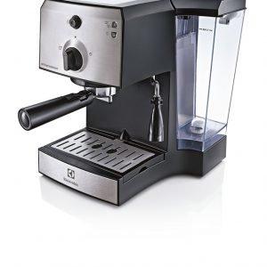 Electrolux Easypresso Eea111 Espressokone Ruostumaton Teräs