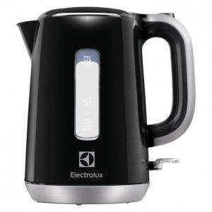 Electrolux Eewa3300 Vedenkeitin Musta