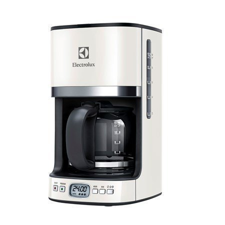 Electrolux Kahvinkeitin EKF7500 Creme