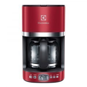 Electrolux Kahvinkeitin Malli Ekf7500r Punainen