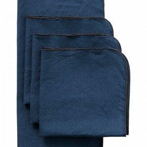 Ellos Celine Lautasliinat Sininen 4-Pakkaus