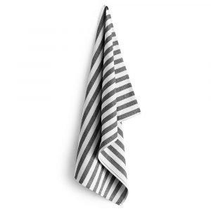 Elvang Fence Keittiöpyyhe 50x70 Cm 2-Pakkaus
