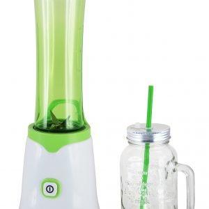 Emerio Blender To Go Sekoitin Valkoinen / Vihreä 0.5 L