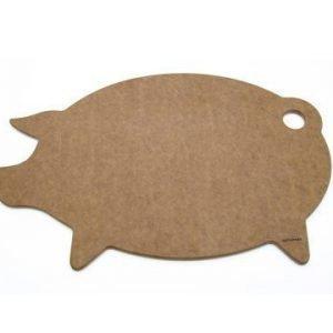 Epicurean Leikkuulauta sika muskottipuuta 42 cm