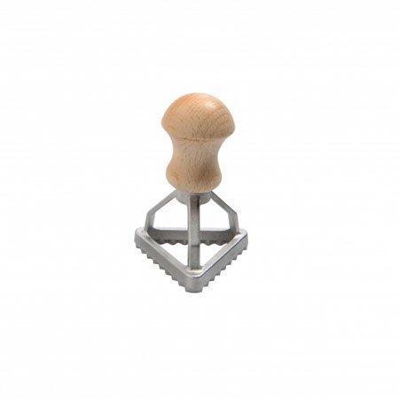 Eppicotispai Triangular Alumiininen Raviolimuotti