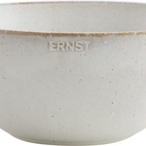 Ernst Kulho Keraaminen Valkoinen 17 Cm