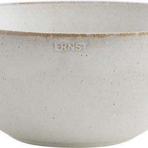 Ernst Kulho Keraaminen Valkoinen 23 Cm