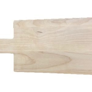 Ernst Leikkuulauta Puu 45x20 Cm