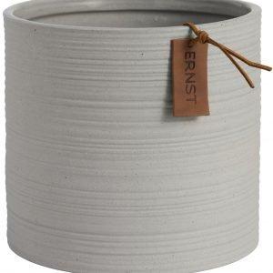 Ernst Ruukku Vaaleanharmaa 18.5 Cm