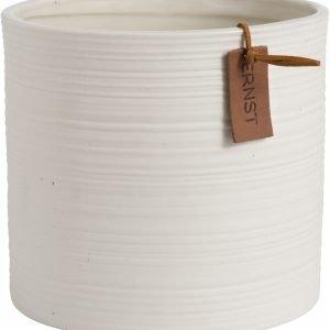 Ernst Ruukku Valkoinen 18.5 Cm