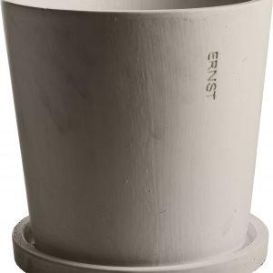 Ernst Ruukunalunen Vaaleanharmaa 22 Cm