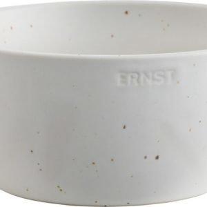 Ernst Siivilä Keraaminen Valkoinen 15 Cm