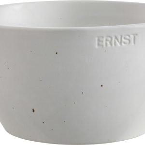 Ernst Siivilä Keraaminen Valkoinen 19 Cm