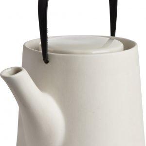 Ernst Teekannu Valkoinen