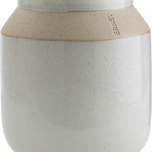 Ernst Vaasi Keraaminen Valkoinen 18 Cm
