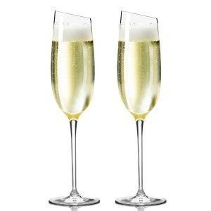 Eva Solo Champagne Samppanjalasi 2 Kpl