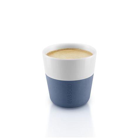 Eva Solo Espressokuppi 2 kpl Moonlight Blue Sininen 2 kpl