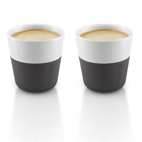 Eva Solo Espressokuppi 2 kpl Musta 2 kpl