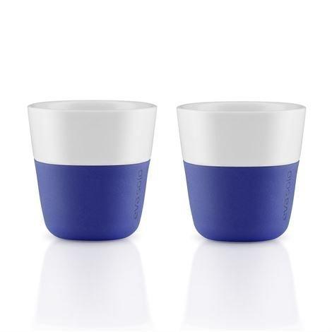 Eva Solo Espressokuppi 2 kpl Sininen 2 kpl