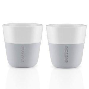 Eva Solo Espressomuki Marble Grey 2 Kpl
