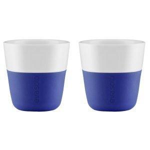 Eva Solo Espressomuki Sininen 2 Kpl