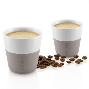 Eva Solo Espressomuki Warm Grey 2 Kpl