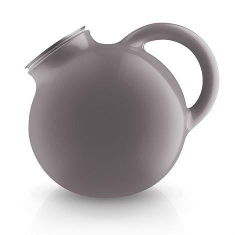 Eva Solo Globe Teekannu Harmaa