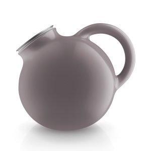 Eva Solo Globe Teekannu Nordic Grey 1