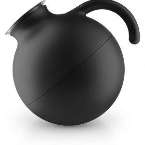Eva Solo Globe Termoskannu Matta Musta 1 L
