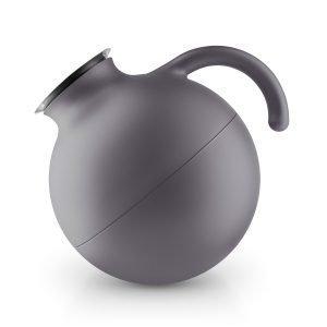 Eva Solo Globe Termoskannu Nordic Grey 1 L
