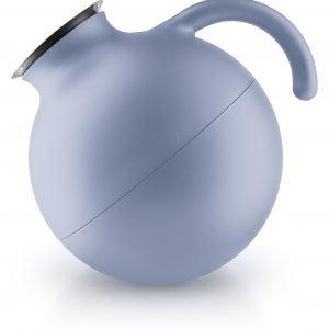 Eva Solo Globe Termoskannu Sininen 1 L