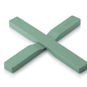Eva Solo Magneettinen pannunalunen Granite Green