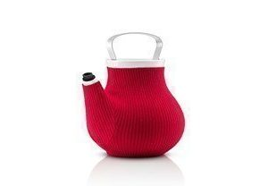 Eva Solo My Big Tea Teekannu Strawberry red 1