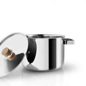 Eva Solo Nordic Kitchen Pata Ruostumaton Teräs 4 L