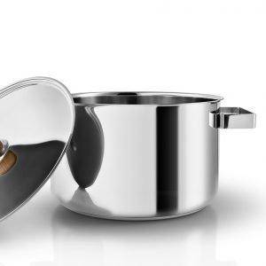 Eva Solo Nordic Kitchen Pata Ruostumaton Teräs 6 L
