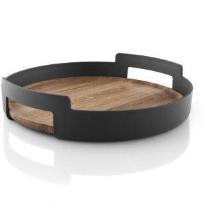 Eva Solo Nordic Kitchen Tarjoiluvati Musta 35 Cm