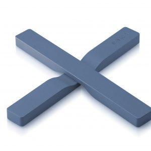 Eva Solo Pannunalunen Magneetilla Sininen