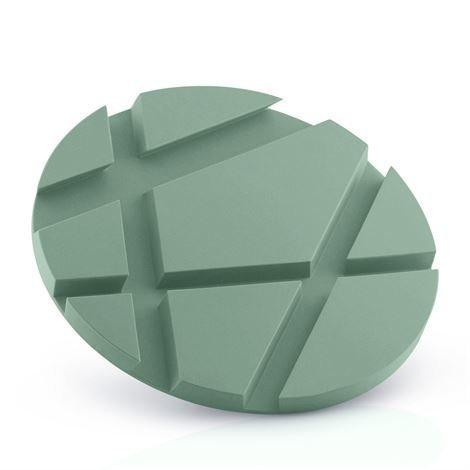 Eva Solo Smartmat Pannunalunen Granite Green Vihreä