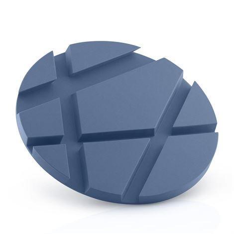 Eva Solo Smartmat Pannunalunen Moonlight Blue Sininen