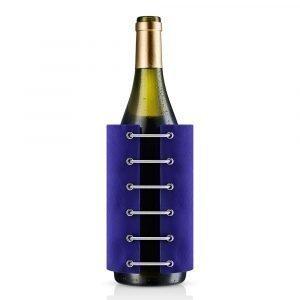 Eva Solo Staycool Viininjäähdytin Electric Blue